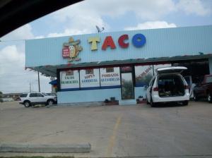 Tacos & Teriyaki