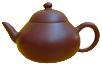 My Favorite Yixing Pot