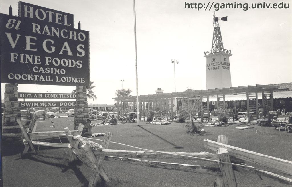 History of las vegas gambling gambling internet law